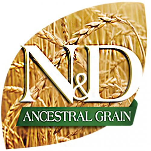 N&D Ancestral Greain