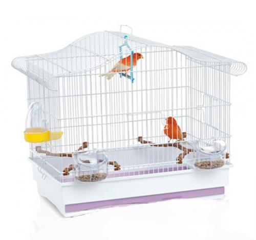 Jaulas Aves-Pájaros
