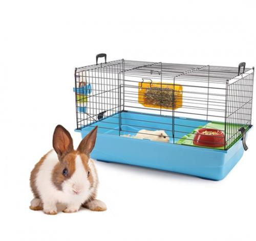 Jaulas Conejos y Roedores